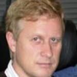 Profile picture of Kristian Rydqvist